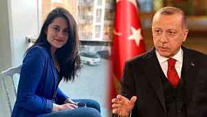 Erdoğan, kendisi hakkında skandal paylaşımlarda bulunan CHP'li ismin peşine düştü