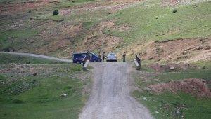 Erzurum'daki 5 kişinin öldürüldüğü olayda kaçan 2 şahıs yakalandı