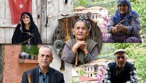 Eski çınarlar eski bayramları anlattı - Bursa haberleri