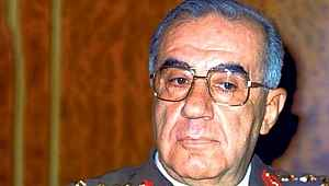 Eski Genelkurmay Başkanı İsmail Hakkı Karadayı hayatını kaybetti
