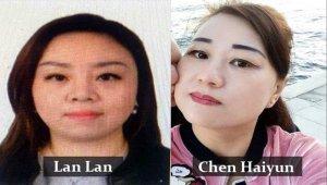 Fatih'te Çinli kadının öldürülmesine ilişkin soruşturma tamamlandı