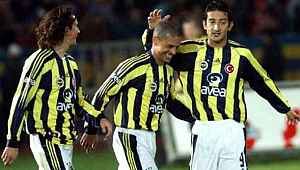 Fenerbahçe'nin eski yıldızı Tuncay Şanlı: