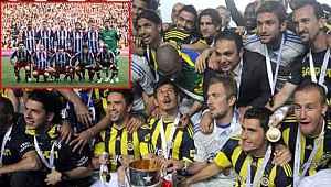 Fenerbahçe'nin şampiyonluk paylaşımına Trabzonspor'dan çarpıcı yanıt