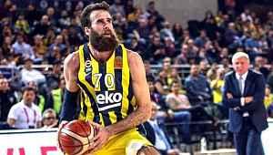 Fenerbahçe yıldız basketbolcu Gigi Datome ile yol ayrımında