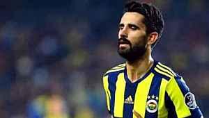 Fenerbahçeli Alper Potuk'a Süper Lig'den talip