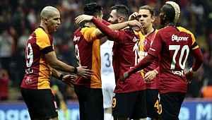 Galatasaray krize rağmen, şampiyonluk halinde takıma 2 milyon euro prim verecek