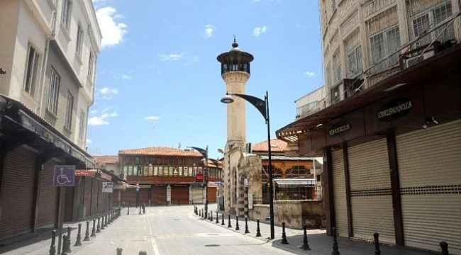 Gaziantep'deki koronavirüs vaka sayısı İstanbul ile yarışıyor!