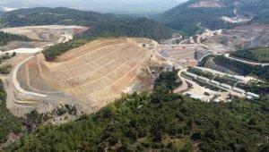 Girme Barajı milli ekonomiye 33 milyonluk ek değer katacak