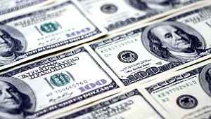 Güne düşüşle başlayan dolar 6,99'dan işlem görüyor