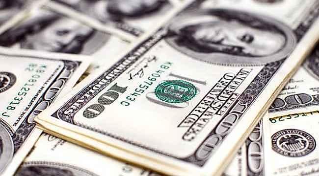Güne yükselişle başlayan dolar 6,81'den işlem görüyor