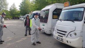 Gürsu'da toplu taşımada önlemler alınıyor - Bursa Haberleri
