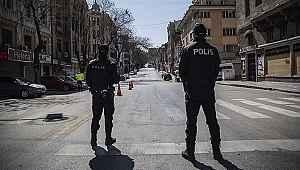 Hafta sonu sokağa çıkma yasağı gelecek mi? Cumhurbaşkanlığı Sözcüsü İbrahim Kalın merak edilen soruyu yanıtladı