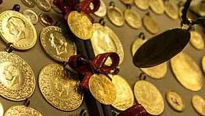 Haftaya düşüşle başlayan gram altın 389 liradan işlem görüyor