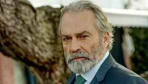 Haluk Bilginer, Alex Rider adlı İngiliz dizisinde başrol oynayacak