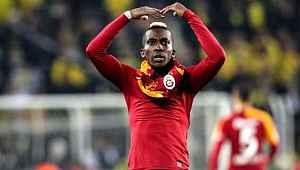Henry Onyekuru, Galatasaray için Olympiakos'un teklifini reddetti