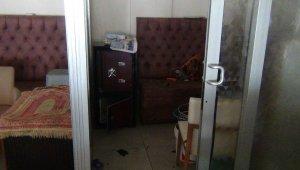 Hırsızların hedefi bu kez caminin çay ocağı oldu - Bursa Haberleri