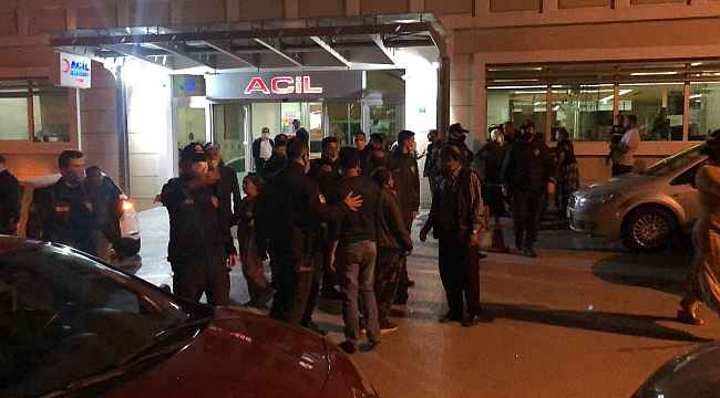Husumetli aileleri yasakta engelleyemedi... Husumetlisini av tüfeğiyle göğsünden vurdu - Bursa Haberleri