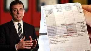 İBB'nin Askıda Fatura uygulamasıyla kaç ailenin borcu ödendi? İşte son durum