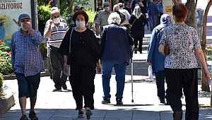 İçişleri Bakanlığı, 65 yaş üstü ve 18 yaş altı için devam eden sokağa çıkma yasağının yeni kurallarını açıklandı