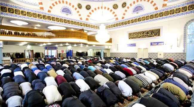 İçişleri Bakanlığı'dan Camilerde alınacak tedbirler için 19 maddelik genelge