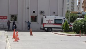 İntihar eden işçide korona çıktı... 120 kişiye test yapılıp izole edildi
