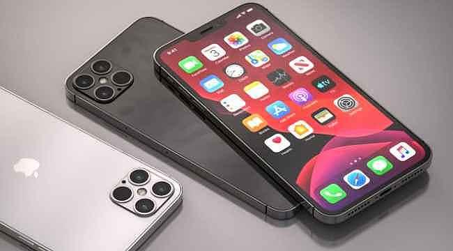 iPhone 12'nin fiyatı sızdırıldı... İşte üç iPhone 12 modelinin fiyatı