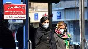 İran'dan koronavirüs açıklaması: