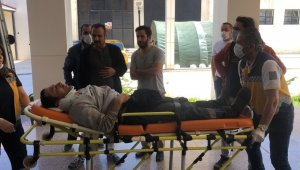 İşçiler silo ile birlikte yere çakıldı - Bursa Haberleri