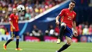 İspanyol futbolcu Aduriz, sağlık sorunları nedeniyle futbolu bıraktı