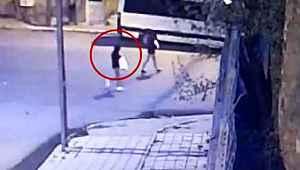 İstanbul'da yeni doğmuş bebeği sokağa terk ettiler
