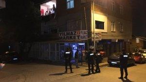 İstanbul'da husumetli iki aile arasında bıçaklı kavga: 2'si ağır 6 yaralı