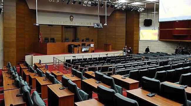 İstinaf ve vergi mahkemeleri 1 Haziran'da, adli ve idari yargı mahkemeleri 16 Haziran'da göreve başlıyor