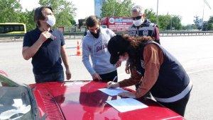 İzinsiz bayram yolculuğu 13 bin liraya patladı - Bursa haberleri