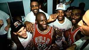 Jordan'a eski takım arkadaşı Hodges'ten The Last Dance tepkisi