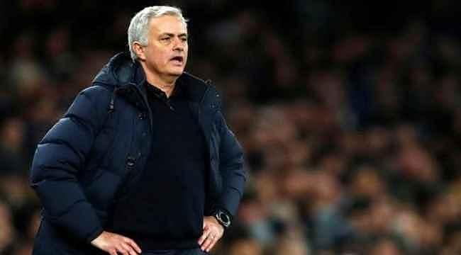 Jose Mourinho ,