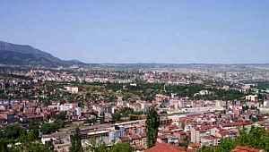 Karabük'te 13 gün sonra pozitif vaka