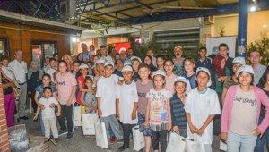 Karacabey Belediyesi'nden çocuklara moral ziyareti - Bursa Haberleri