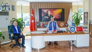 Karacabey Belediyespor'dan Acun Ilıcalı'ya 'iş birliği' çağrısı - Bursa Haberleri