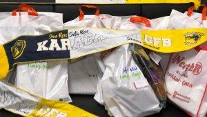 Karacabey Genç Fenerbahçeliler 70 çocuğu giydirdi - Bursa haberleri