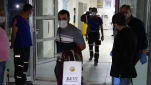 Karantinada olan 250 vatandaş evlerine uğurlandı - Bursa Haberleri