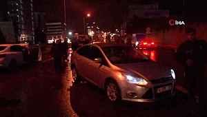 Kayganlaşan yolda aşırı hız felakete neden oldu... E-5 domates tarlasına döndü: 6 yaralı