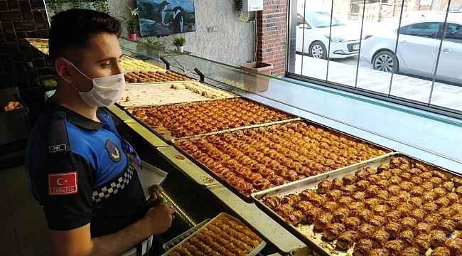 Kestel'de bayram öncesi gıda denetimleri yoğunlaştırıldı - Bursa Haberleri