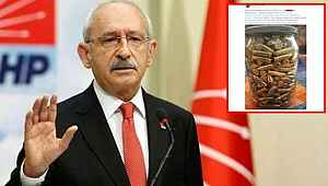 Kılıçdaroğlu'ndan, AK Partili ismin