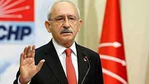 Kılıçdaroğlu'ndan hükümete 16 maddelik öneri,