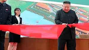 Kim Jong-un geri döndü,