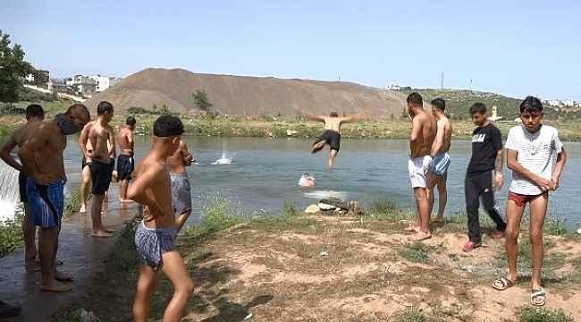 Kısıtlama bahane gölet şahane - Bursa JHaberleri