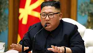 Kore Devlet Başkanı Kim Jong ile ilgili yeni bir iddia ortaya atıldı