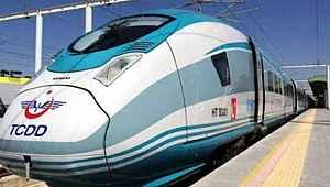 Koronavirüs nedeniyle durdurulan hızlı tren seferleri 28 Mayıs'ta başlayacak