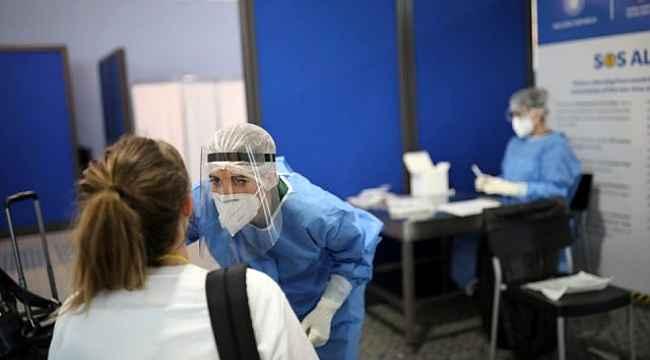 Koronavirüsün bulaştırıcılığıyla ilgili ezber bozan araştırma: '11. günden sonra bulaşmıyor'