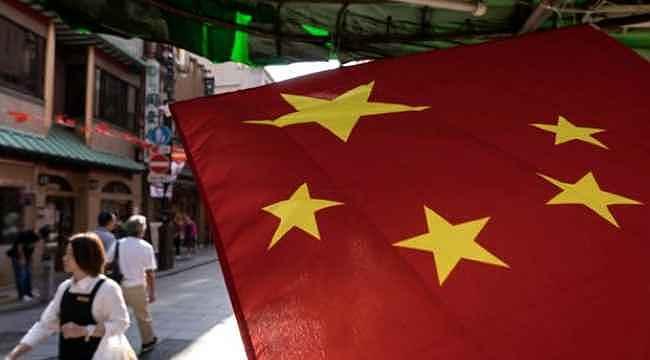 Koronavirüsün çıkış noktası Çin, 2020 yılında gerçekleştirmek için 15 hedef belirledi